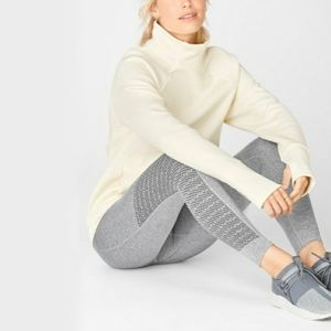 Fabletics Zaylee Funnel Neck Tunic